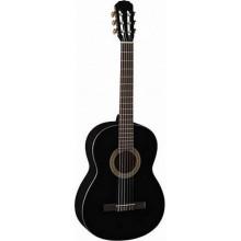 Классическая гитара Cort AC12 BK