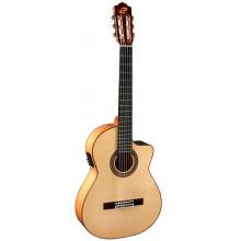 Классическая гитара с пьезозвукоснимателем Admira Duende EC