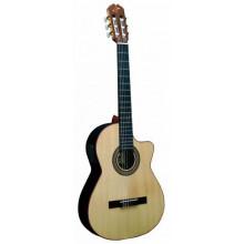 Классическая гитара с пьезозвукоснимателем Admira Sombra-EC