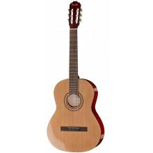 Классическая гитара Fender FC-1 Nat