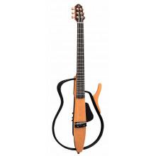 Тихая гитара Yamaha SLG110SH