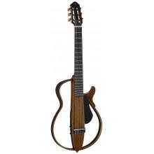 Тихая гитара Yamaha SLG200N NAT