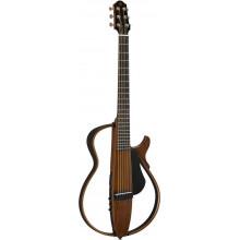 Тихая гитара Yamaha SLG200S NT