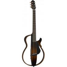 Тихая гитара Yamaha SLG200S TBS