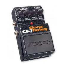 Гитарная педаль Digitech CF7