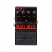 Гитарная педаль Digitech DDM