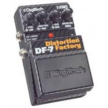 Гитарная педаль Digitech DF7