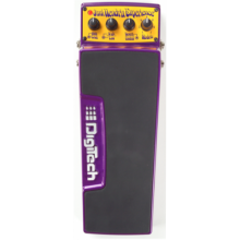 Гитарная педаль Digitech Jimi Hendrix Experience