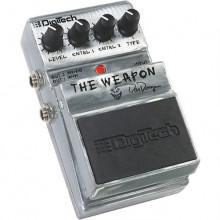Гитарная педаль Digitech The Weapon
