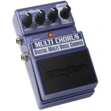 Гитарная педаль Digitech XMC