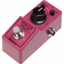 Гитарная педаль Ibanez AD Mini Analog Delay Pedal