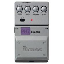 Гитарная педаль Ibanez PH7 Phaser