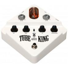Гитарная педаль Ibanez TK999OD Tube King HT