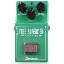 Гитарная педаль Ibanez TS808 Tubescreamer