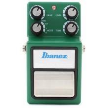 Гитарная педаль Ibanez TS9DX Turbo Tubescreamer