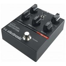 Гитарная педаль TC Electronic Classic Booster + Distortion