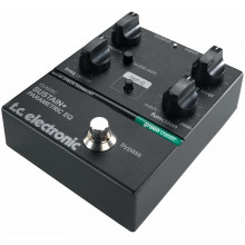 Гитарная педаль TC Electronic Classic Sustainer+Parametric EQ