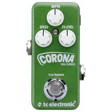 Гитарная педаль TC Electronic Corona Mini Chorus