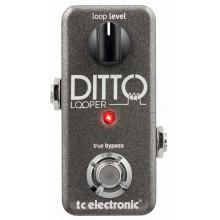 Гитарная педаль TC Electronic Ditto Looper
