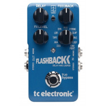 Гитарная педаль TC Electronic Flashback Delay Looper
