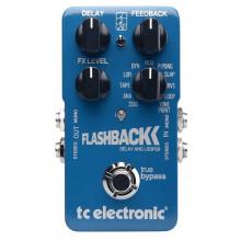 Гитарная педаль TC Electronic Flashback Delay Looper