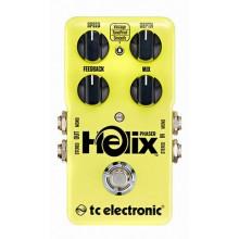 Гитарная педаль TC Electronic Helix Phaser