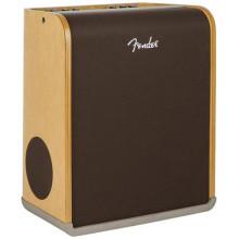 Комбик для акустической гитары Fender Acoustic SFX