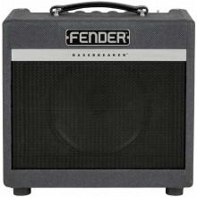 Гитарный комбик Fender Bassbreaker 007 Combo