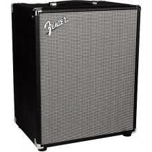 Басовый комбик Fender Rumble 200 Combo