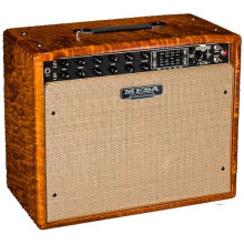 Гитарный комбик Mesa Boogie Express Plus 5/50 Flame Maple Tan Staining Tan Grille