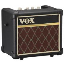 Гитарный комбик Vox Mini3 G2 CL