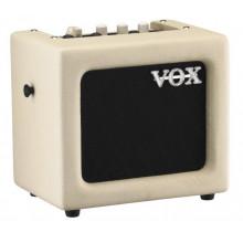 Гитарный комбик Vox Mini3 G2 IV