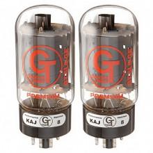Лампы для усилителей Fender Gt-6L6-Ge Medium Duet