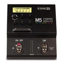 Гитарный процессор Line6 M5