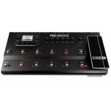 Гитарный процессор Line6 Pod HD500X