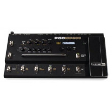 Гитарный процессор Line6 Pod HD400