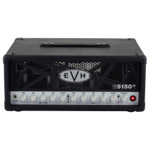 Гитарный усилитель Fender EVH 5150 III BK