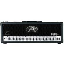 Гитарный усилитель Peavey 6505 Plus Head