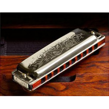 Губная гармошка Seydel 1847 Limited Edition