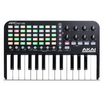 MIDI-клавиатура Akai APC Key 25