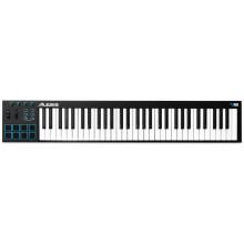 MIDI-клавиатура Alesis V61
