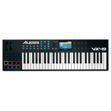 MIDI-клавиатура Alesis VX49