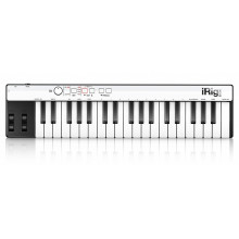 MIDI-клавиатура IK Multimedia iRig Keys