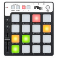 MIDI-клавиатура IK Multimedia iRig Pads