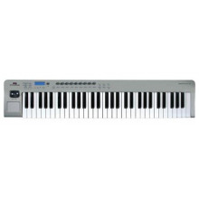 MIDI-клавиатура Novation Remote 61 LE