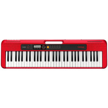 Синтезатор Casio CT-S200 RD