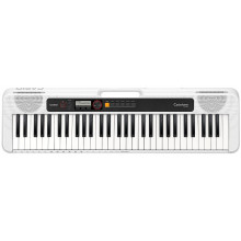 Синтезатор Casio CT-S200 WE