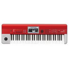Синтезатор Korg Krome 61 Red