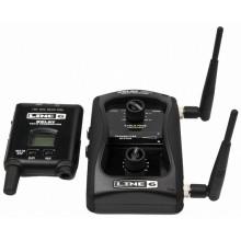 Радиосистема Line6 Relay G50