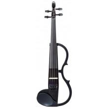 Тихая электро-скрипка Yamaha SV130 BLK